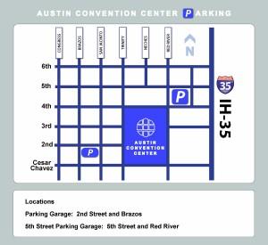 ACC_Parking map